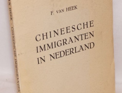 Chinese Nederlanders in beweging?